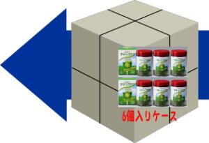 グリーンマグマ6個ケース